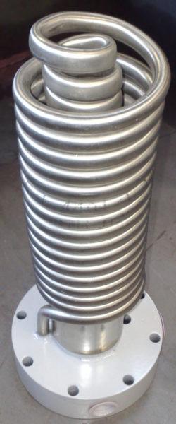 serpentin double spire