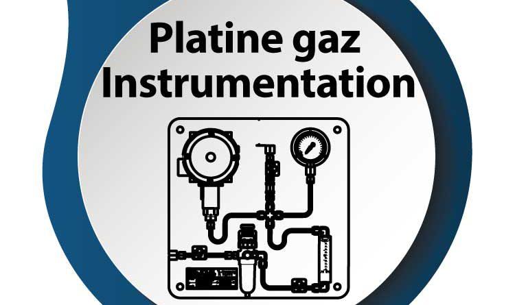 Panneaux / Instrumentation / Contrôle