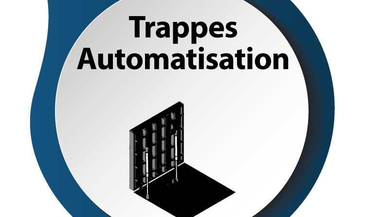 Trappes Automatisation